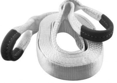 Tow strap 3'' x 30'
